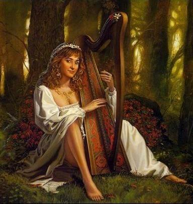 hebe, a deusa da juventude